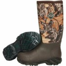 Muck BOOT Muck Woody Sport Cool Boot Mossy Oak Country Camo 9