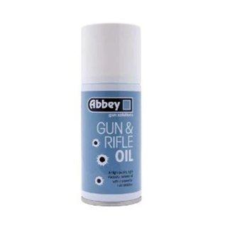 Abbey Gun Solutions Cleaning - Abbey Gun&Rifle Oil Spray