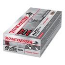 Winchester AMMO 22-250 Rem Winchester Super X 64Gr PSP (Box 20)
