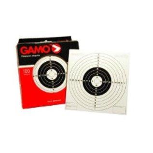 Gamo TGT-Gun-Pellet trap Target (100Box)