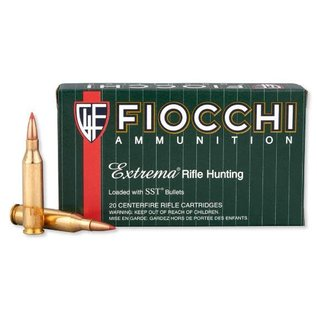 Fiocchi AMMO 243 WIN 95GR SST (20 BOX)