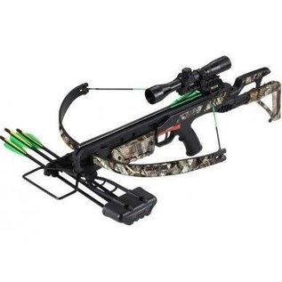 Horizone Crossbow Rage X Recurve 175Lbs Package