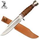 Elk Ridge KNI-ER047 Bowie Hunter