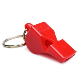 FOX 40 FOX40 CLASSIC WHISTLE RED