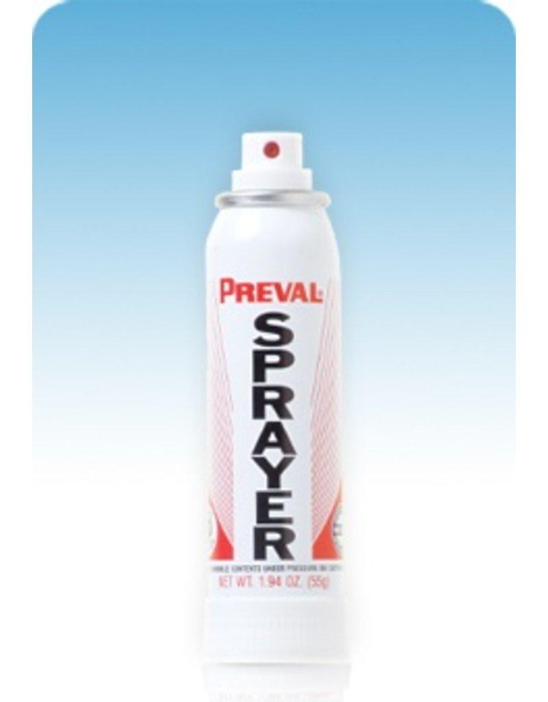 PREVAL PREVAL GELCOTE SPRAYER REFILL