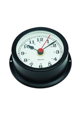 """VICTORY VICTORY BLACK CLOCK 2 3/4"""" *CLEARANCE*"""