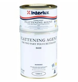 INTERLUX INTERLUX FLATTENING AGENT 2 PART (QUART)