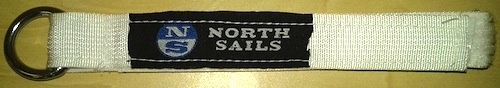 NORTH SAILS LASER CLEW STRAP NORTH SAILS