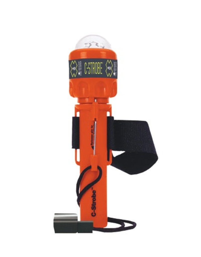 ACR ACR C-STROBE EMERGENCY SIGNALLING LIGHT *CLEARANCE*