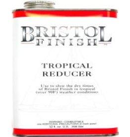 BRISTOL FINISH TROPICAL REDUCE