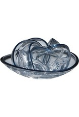 MARINE BUSINESS PARTY SALAD / SNACK SET 1 LARGE BOWL & 6 SMALL