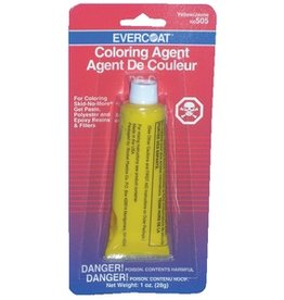 EVERCOAT COLOURING AGENT YELLOW