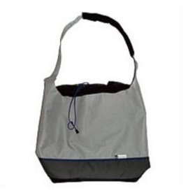 BLUE PERFORMANCE BLUE PERFORMANCE TOTE BAG