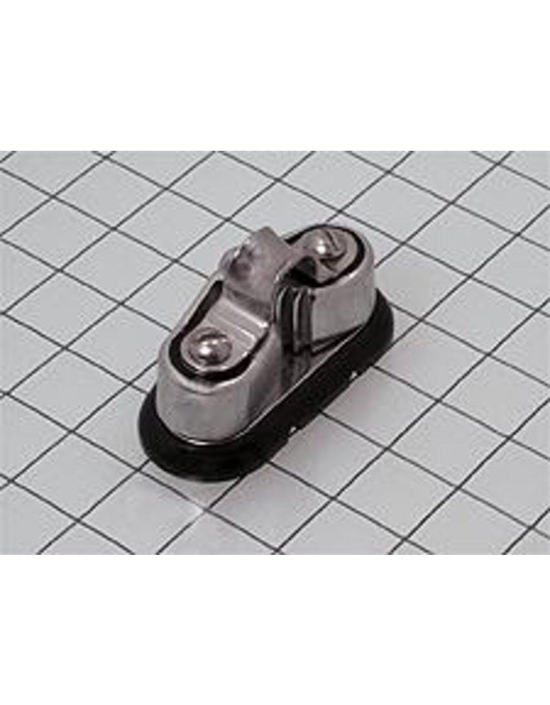 SCHAEFER CAM CLEAT W/ EYESTRAP SCHAEFER