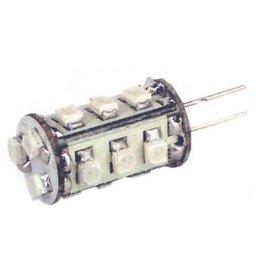 LUNASEA LUNASEA G4 LED 15 WARM WHITE BULB BOTTOM PIN 10-30V *REPLACED BY 1416405*