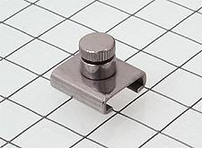 """SCHAEFER SCHAEFER TRACK STOP 3/4"""" SCREW PIN"""