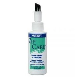 MCNETT ZIP CARE CLEANER & LUBRICANT 2OZ