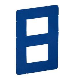 """LASER PERFORMANCE LASER / 420 SAIL NUMBER 12"""" BLUE LP95845"""