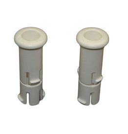 WALKER BAY WALKER BAY OARLOCK SOCKET ADAPTERS (PAIR)