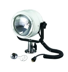 AAA AAA FLOOD/SPOTLIGHT HALOGEN 12V W/ ROOF MOUNT *CLEARANCE*