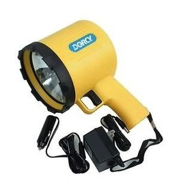 CORDLESS RECHARGEABLE SPOTLIGHT 1MIL CP