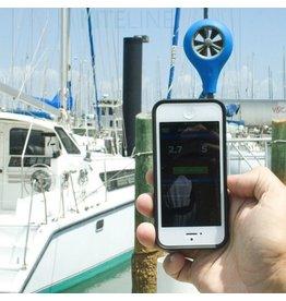 WINDMETER WEATHERFLOW FOR SMARTPHONE