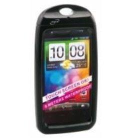 GREENFIELD SMART PHONE CASE 'TIDE' WATERPROOF BLACK