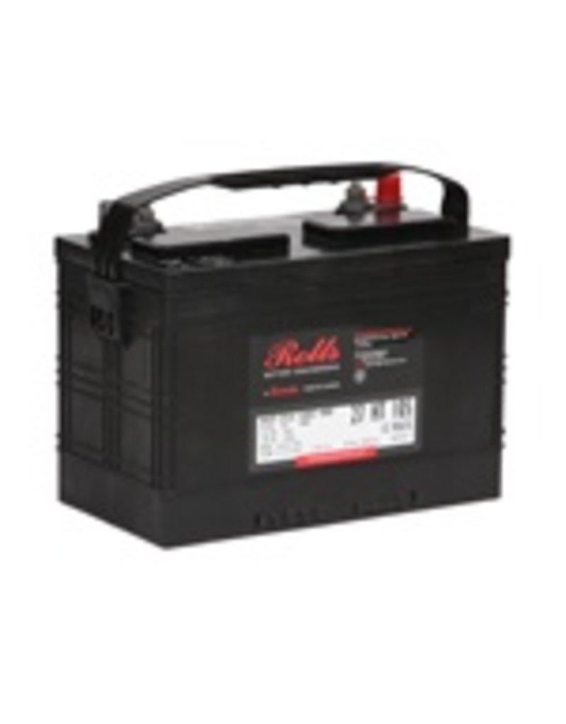 SURRETTE / ROLLS SURRETTE ROLLS BATTERY 12V 4000 SERIES T12 250 SPEC