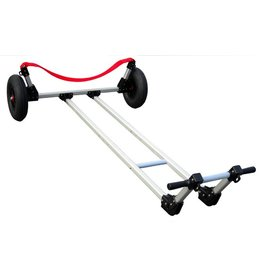 COACH BOAT DYNAMIC DOLLY FOR 11' INFLATABLE