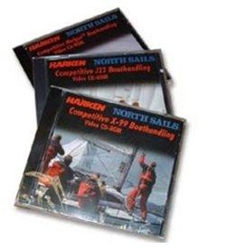 VIDEO CD ROM J22 BOATHANDLING