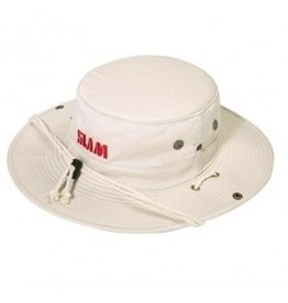 SLAM SLAM GRIFFITH BUCKET WIDE BRIM HAT