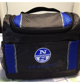 NORTH SAILS GEAR NORTH SAILS COOLER LUNCH BAG (6 PACK SIZE) *NEW*