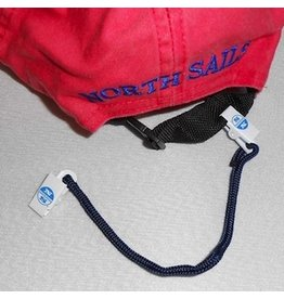 NORTH SAILS GEAR HAT CLIP / LID LEASH NORTH SAILS