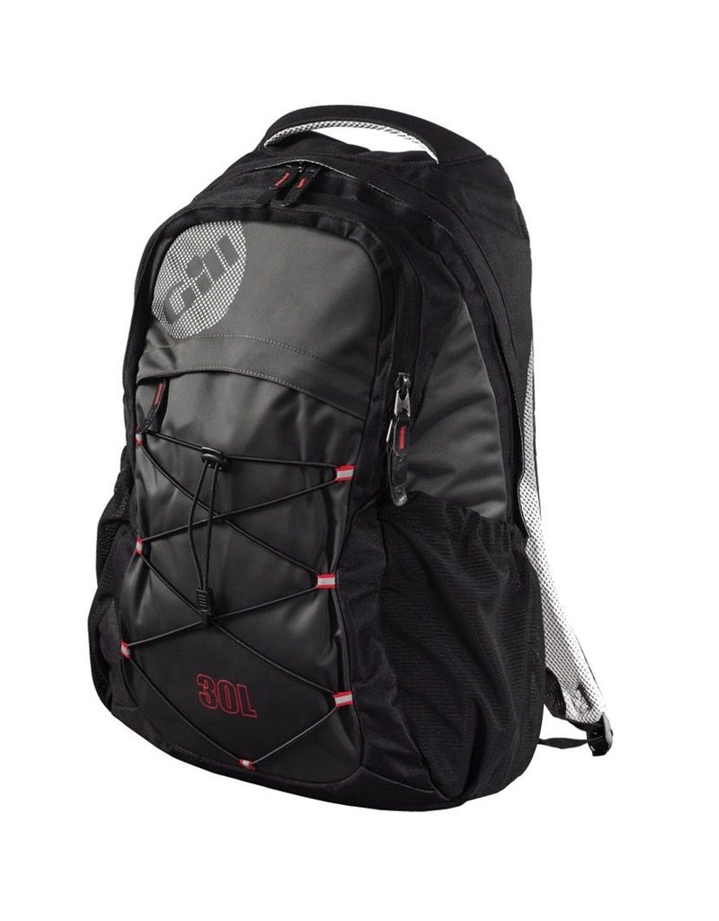 GILL GILL HEAVY DUTY 30L BACKPACK *NEW*