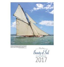 NAUTICALIA CALENDAR BEKEN BEAUTY OF SAIL 2017