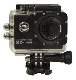 COBRA COBRA ADVENTURE HD WIFI 5210 CAMERA *NEW*