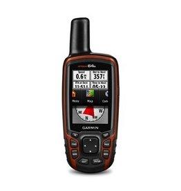 GARMIN GARMIN GPSmap 64s HANDHELD GPS