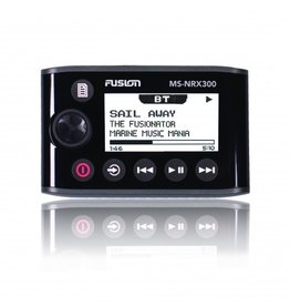 FUSION FUSION WIRED REMOTE CONTROL NRX300 (RECTANGULAR) *NEW*