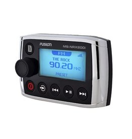 FUSION FUSION WIRED REMOTE CONTROL NRX200I (RECTANGULAR) *CLEARANCE*