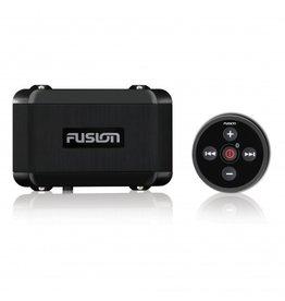 FUSION FUSION BLACK BOX ENTERTAINMENT SYSTEM W/ BASIC REMOTE BB100 (BLUETOOTH & NMEA) *NEW*