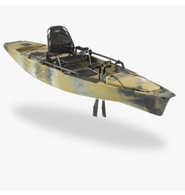 "HOBIE® HOBIE MIRAGE PRO ANGLER SINGLE 14"" KAYAK 2017 (CAMO)"