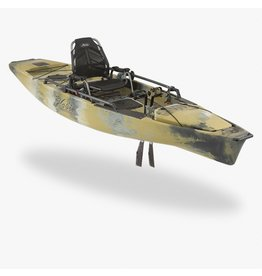 HOBIE® HOBIE MIRAGE PRO ANGLER SINGLE 12' KAYAK 2017 (CAMO)