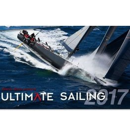 ULTIMATE SAILING CALENDAR 2017 *NEW*