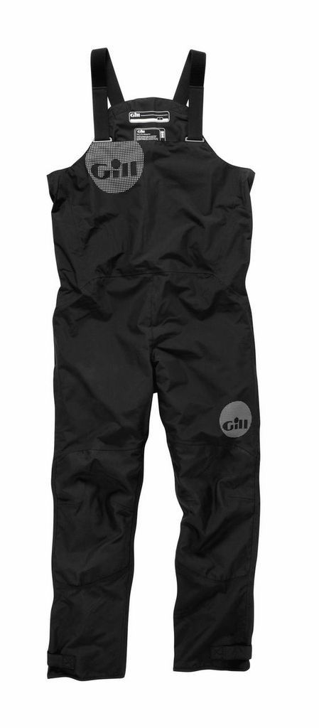 GILL GILL PRO DINGHY SALOPETTES (MEN'S) *CLEARANCE*