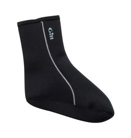 GILL GILL WARM NEOPRENE SOCKS *CLEARANCE*