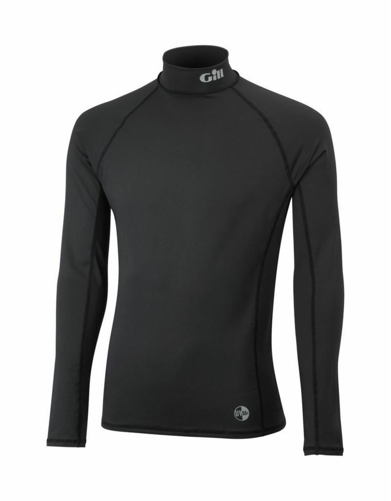 GILL GILL LONG SLEEVE RASH GUARD (UNISEX)