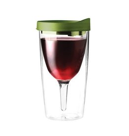 WINE2GO VINGO INSULATED TUMBLER