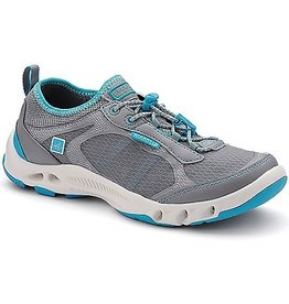 "SPERRY SPERRY H2O BUNGEE ESCAPE BLUE/GREY PERFORMANCE SNEAKER (WOMEN""S)"
