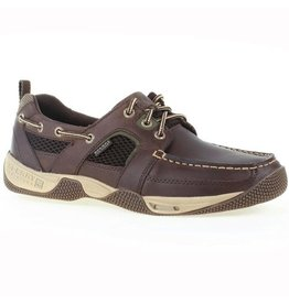 "SPERRY SPERRY SEAKITE SPORTMOC BROWN PERFORMANCE SHOE (MEN""S) *CLEARANCE*"