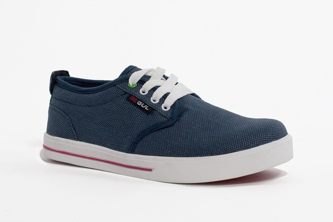 GUL GUL PORTLAND CANVAS SHOE *CLEARANCE*